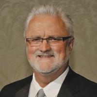 Ron Croushore, PAR First Vice President
