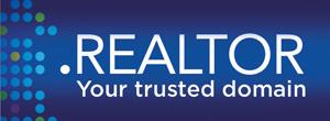 .Realtor domain logo