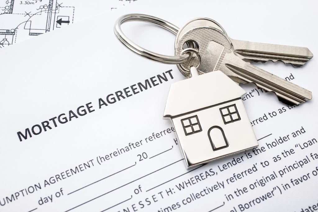 I've heard from some Realtors® that it's still somewhat challenging to find mortgages for buyers, particularly for modestly prices homes in their markets.