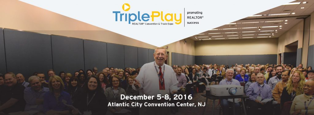 Register now for Triple Play 2016